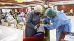 Vaksinasi untuk Pelajar Terus Dikebut