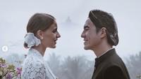 Daniel Mananta Gemetar Ulang Janji Pernikahan untuk Sabar Hadapi Istri