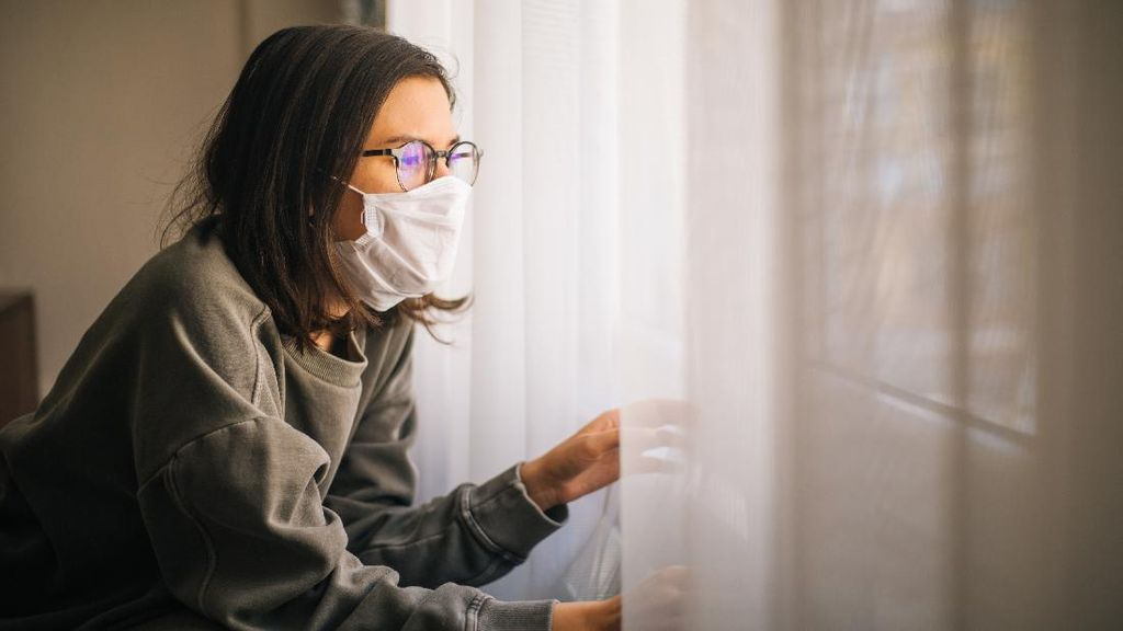 Rasa Cemas Meningkat di Masa Pandemi, Ini Tips dari Psikolog