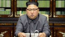 Ada Perban di Kepala Kim Jong-Un, Kapal Perang Jerman ke Laut China Selatan