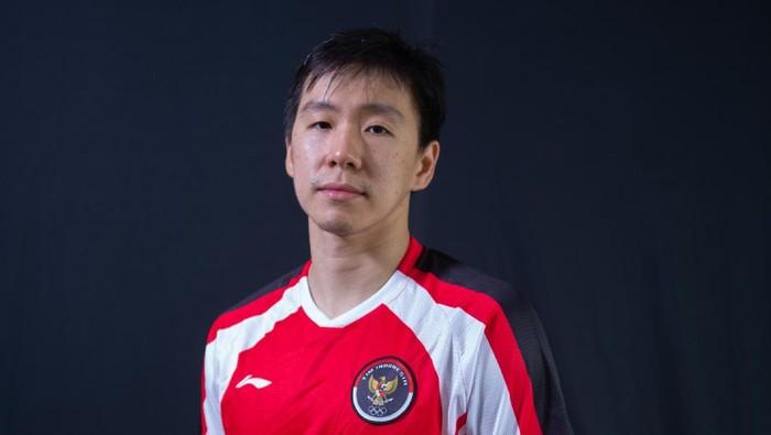 Marcus Gideon, Olimpiade Tokyo