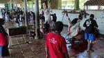 Melihat Kesibukan RPH di Hari Raya Idul Adha
