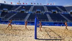 Heboh Tayangan Voli Pantai Wanita Olimpiade 2020 Diadukan ke KPI