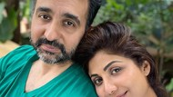 Kasus Film Porno, Suami Bintang Bollywood Shilpa Shetty Ditangkap