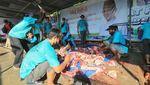 Sandiaga Uno Tebar 1.000 Hewan Kurban di Berbagai Daerah