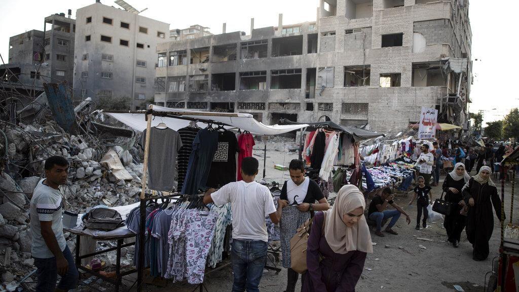 Palestina Dibanjiri Mata Uang Israel