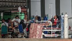 Kasus COVID-19 varian Delta ditemukan di Papua. Pemprov Papua pun berencana melakukan lockdown pada Agustus mendatang guna tekan kasus COVID-19 di sana.