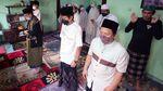 Potret Salat Idul Adha di Berbagai Daerah