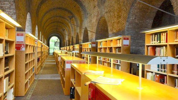 10 Universitas dengan Perpustakaan Terbaik di Dunia, Mana Saja?