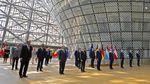 31 Warga Tewas Gegara Banjir, Belgia Kibarkan Bendera Setengah Tiang