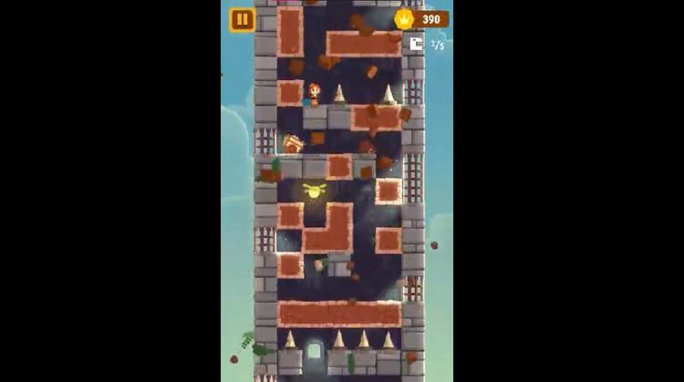 5 Rekomendasi Game Android Super Seru Untuk Hape Kentang
