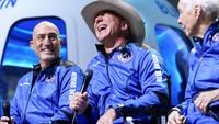 Jeff Bezos Diminta Jangan Sering Tiru Elon Musk, Kenapa?