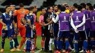 Copa Libertadores: Boca Juniors Kalah, Serang Ruang Ganti Atletico Mineiro