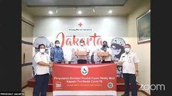 Charoen Pokphand Salurkan Ribuan Makanan Siap Saji untuk Nakes