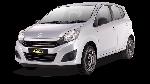 Ini Wujud Mobil Termurah di Indonesia: Buka Kaca Diengkol, Tanpa Audio dan AC