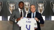 Mantul! Segini Uang yang Dikeluarkan Real Madrid untuk Alaba