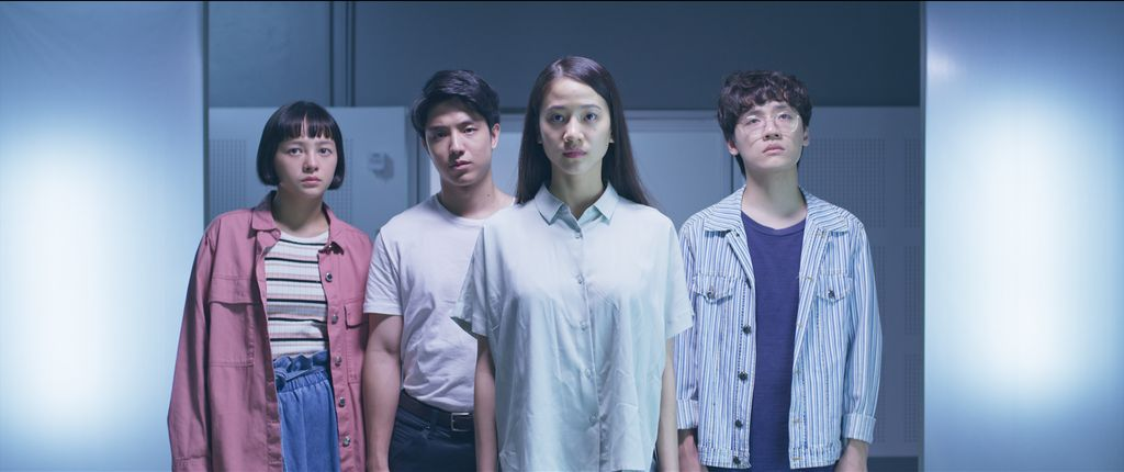 Film fiksi ilmiah Thailand, Deep.