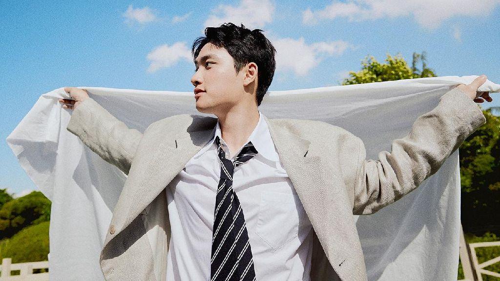 Sederet Selebriti Tunjukkan Dukungan Untuk Debut Solo D.O EXO