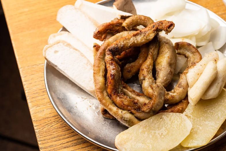 Gopchang, Makanan Korea yang Muncul di Drakor 'Nevertheless'