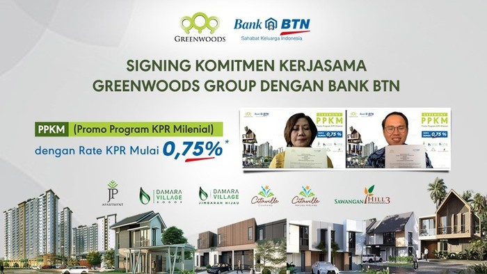 Greenwoods Group
