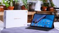 Harga dan Spesifikasi Huawei MatePad 11