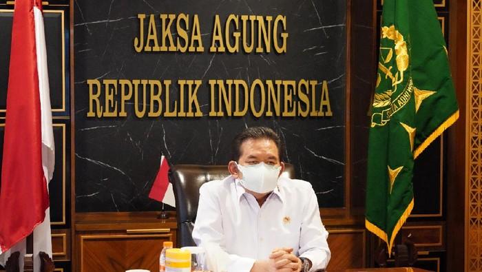 Jaksa Agung ST Burhanuddin