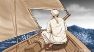 Siapa Pribumi Pertama Pergi Haji