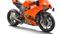 Motor KTM Seharga Rp 566 Jutaan Ini Ludes Kurang dari 5 Menit