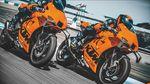 Potret Motor Balap KTM RC 8C: Harga Rp 566 Juta, Hanya Dibikin 100 Unit