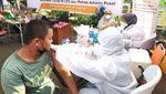LPS Dukung Program Percepatan Vaksinasi