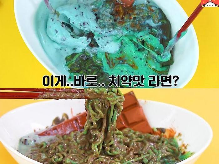 3 Kreasi Makanan Rasa Mint Choco