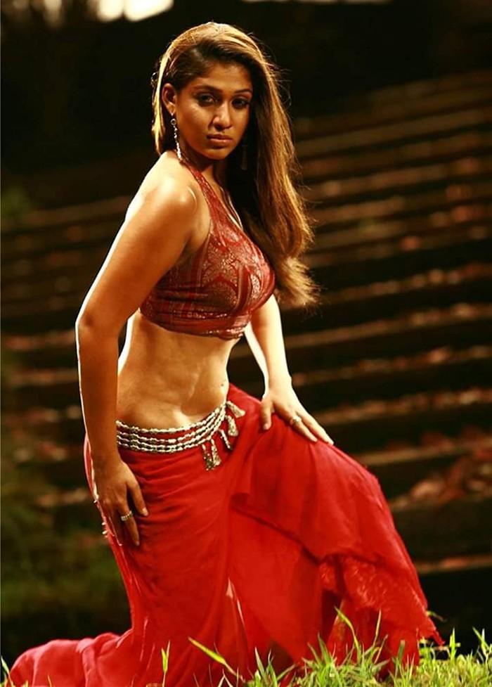 Aktris India Nayanthara