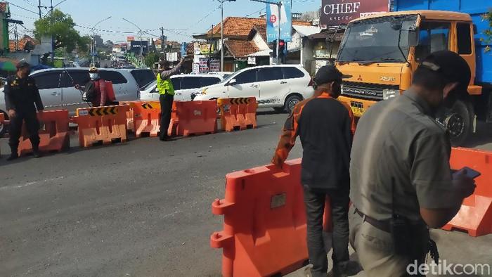 PPKM di Surabaya Sampai Tanggal Berapa? Ini Informasinya