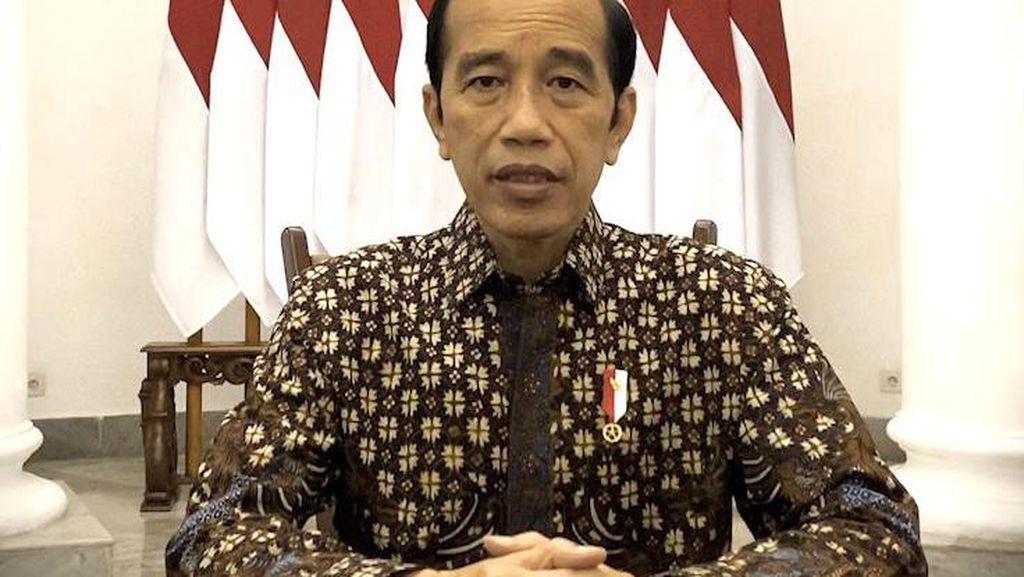 Banyak yang Gulung Tikar, Pedagang Kecil Kirim Surat Cinta ke Jokowi