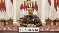 Jokowi Mendadak ke Apotek di Bogor, Tanya Oseltamivir dan Favipiravir