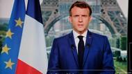 Macron Diduga Jadi Target, Prancis Selidiki Spyware Pegasus Israel