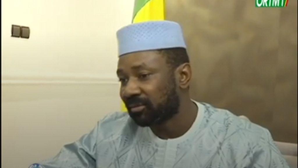 Presiden Mali Diserang Usai Salat Idul Adha di Masjid