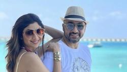Aktris India Ini Nangis Terseret Kasus Suami yang Ditangkap karena Pornografi