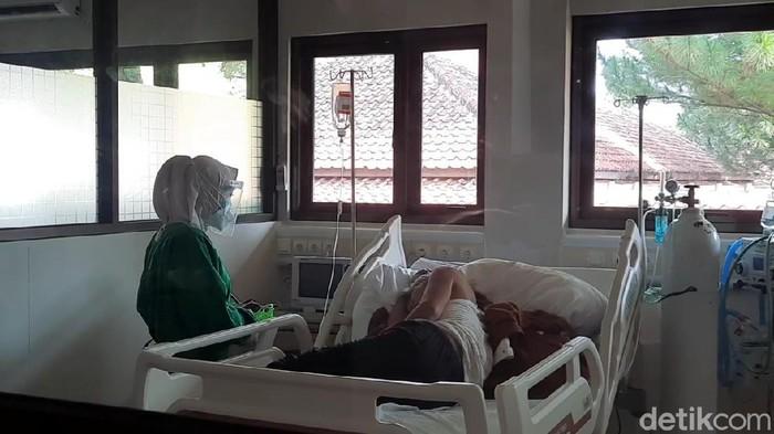 RS Holistik Purwakarta kehabisan oksigen, 14 pasien meninggal