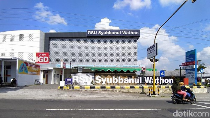 RSU Syubbanul Wathon, Magelang