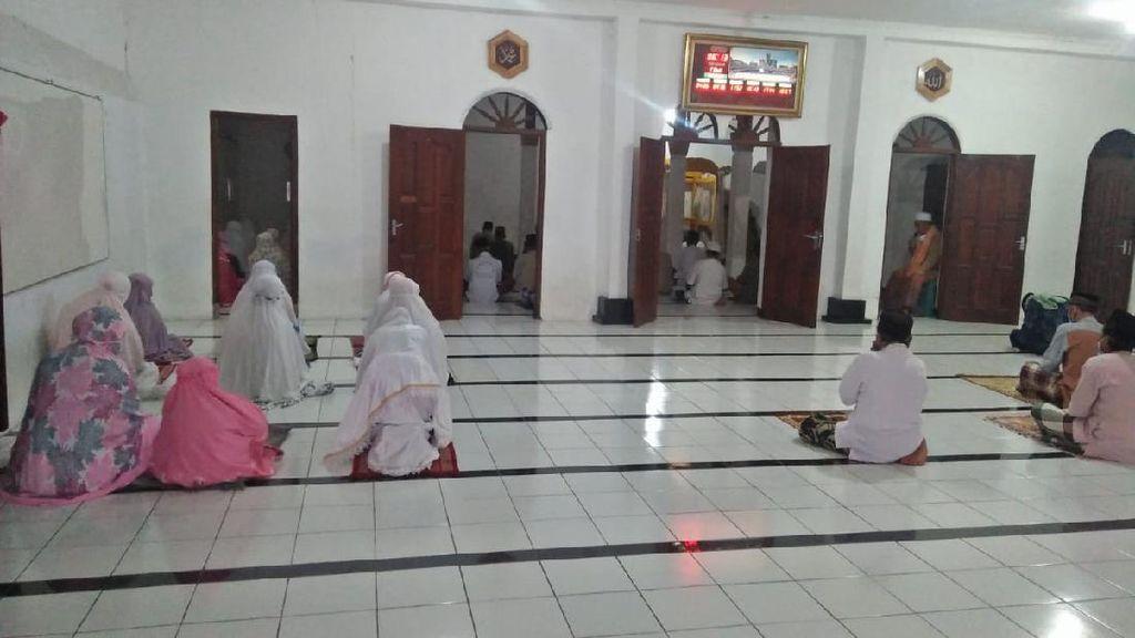 Komunitas Islam Aboge di Purbalingga Salat Idul Adha Berjemaah Hari Ini
