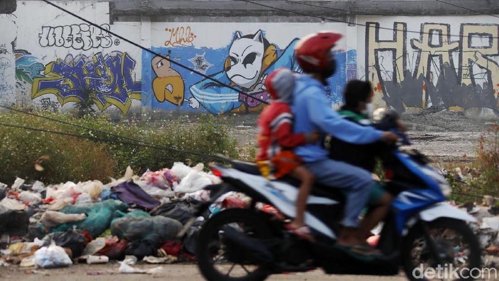 PPKM Darurat Diperpanjang, Jalan Tikus di Surabaya Macet