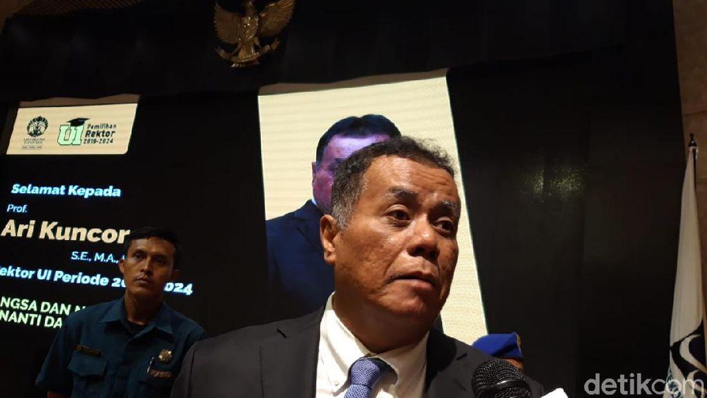 Buntut Kasus Rangkap Jabatan, Komisaris Lain Diminta Harus Undur Diri