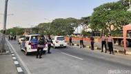 Arus Balik Toron di Suramadu, Lancar Tanpa Penumpukan dan Kemacetan