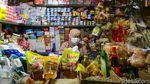 Turunnya Omzet Pendapatan Pedagang Selama Masa PPKM Darurat