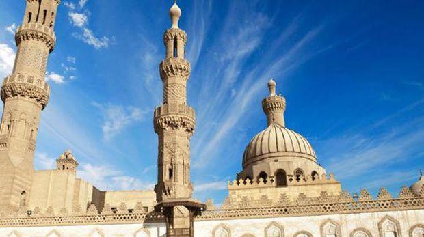 Universitas Al Azhar