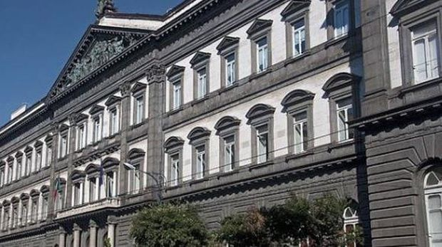 Universitas Napoli Federico II