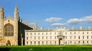 Mau Beasiswa di Cambridge dengan Tunjangan hingga Rp 351 Juta? Ini Syaratnya