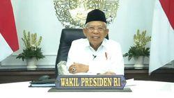 Jurus-jusrus KH Maruf Amin Terkait Otsus Papua