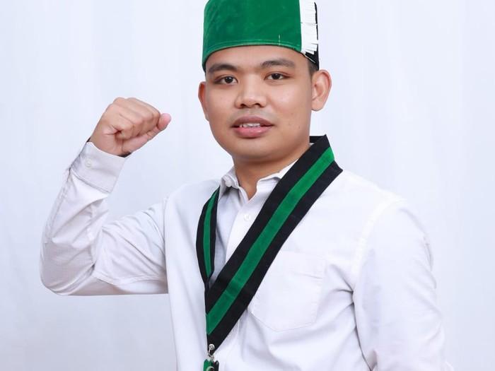 Wasekjend Pemuda dan Mahasiswa PB HMI MPO Ukhy Sukirman. (Dok HMI MPO)
